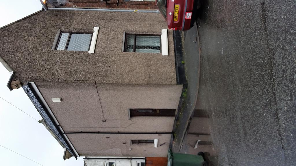 2 Bedrooms Terraced House for sale in Milkstone Place, Rochdale OL11