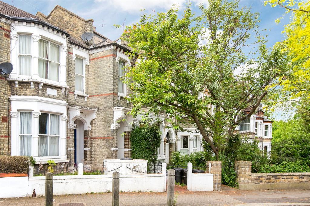 1 Bedroom Flat for sale in Grandison Road, Battersea, London