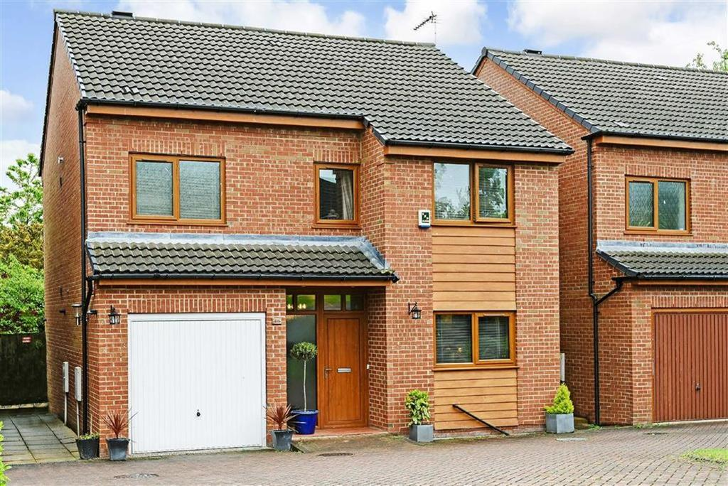 5 Bedrooms Detached House for sale in Tennyson Avenue, Harrogate, North Yorkshire