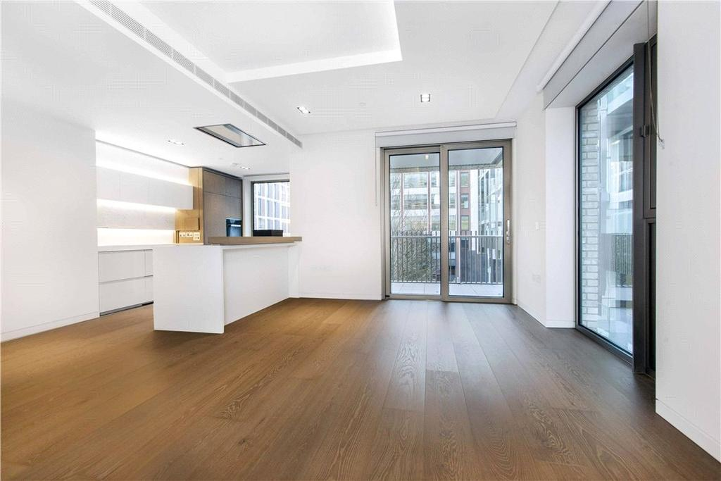 2 Bedrooms Flat for sale in 5 Pearson Square, Fitzroy Place, London, W1T
