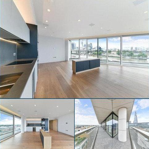 2 bedroom flat for sale - Tudor House, One Tower Bridge, Duchess Walk, London, SE1