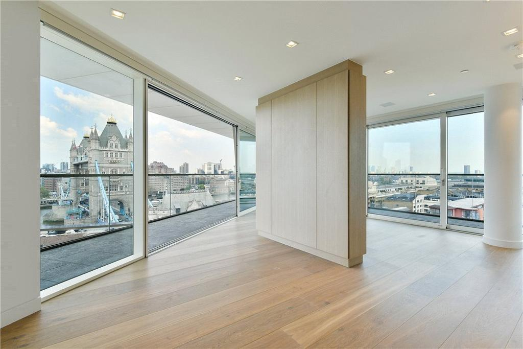 2 Bedrooms Flat for sale in One Tower Bridge, London Bridge, London, SE1