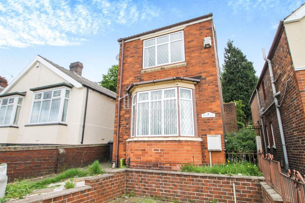 2 Bedrooms Detached House for sale in St Leonards Road, Eastwood
