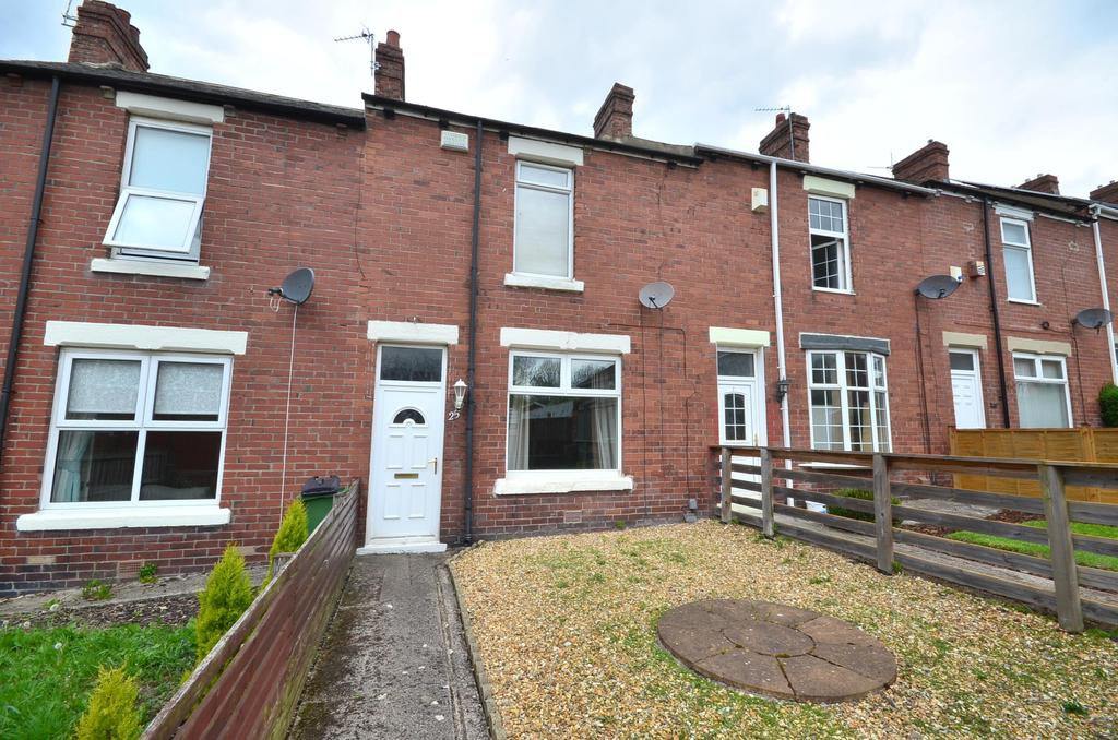 3 Bedrooms Terraced House for sale in Lemington