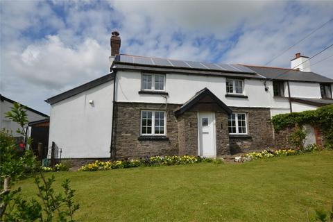 3 bedroom semi-detached house to rent - BRATTON FLEMING, Devon