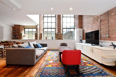 2 bedroom flat for sale - Connaught Works, 251 Old Ford Road, London, E3