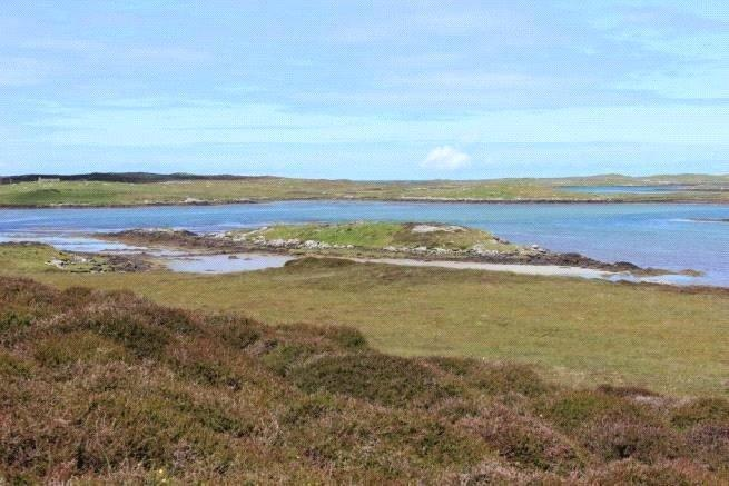 Plot Commercial for sale in Isle Of North Uist, Highland, HS6