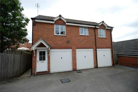 2 bedroom flat to rent - Farnborough Avenue, The Pavilions, Rugby, Warwickshire
