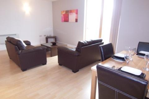 1 bedroom apartment to rent - The Bridge, 40 Dearmans Place