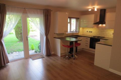 1 bedroom apartment to rent - Longden Court Bramhall