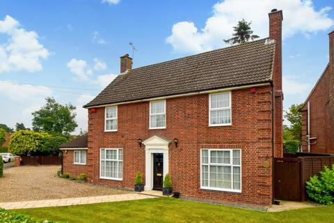5 bedroom detached house for sale - Eight Acres, Burnham, SL1