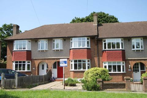 3 bedroom terraced house to rent - Thurleston Avenue, Morden