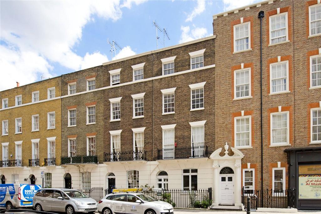 2 Bedrooms Flat for sale in Kendal Street, London
