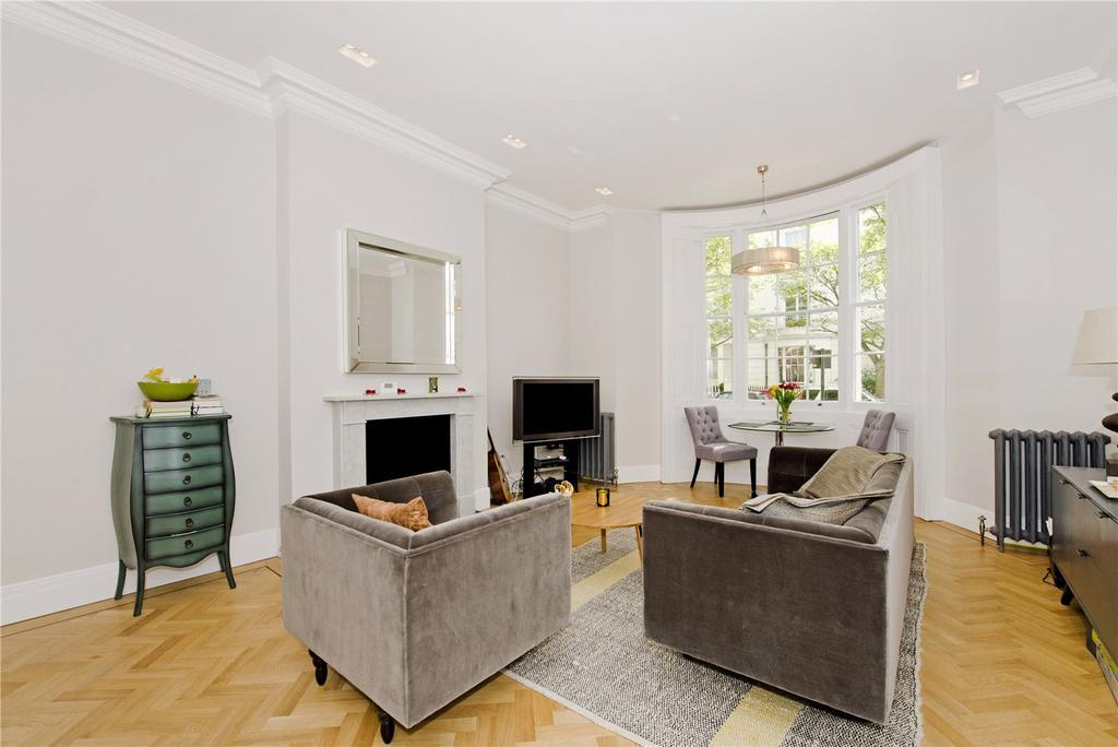 1 Bedroom Flat for sale in Westbourne Terrace Road, Little Venice, London