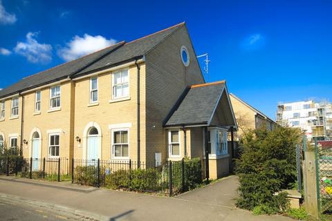 3 bedroom townhouse to rent - New Street, Cambridge