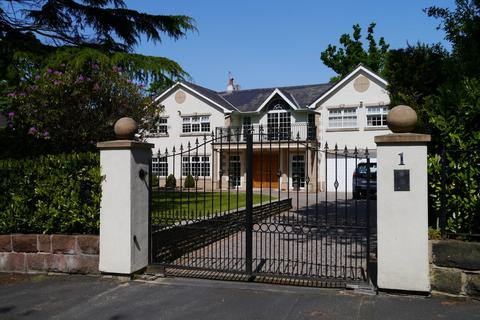 5 bedroom detached house for sale - Park Avenue, Hale