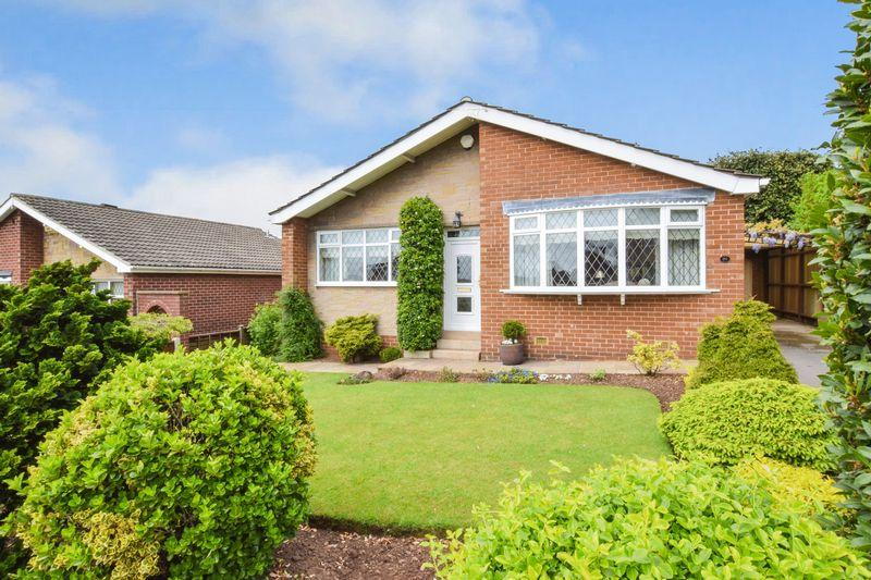 2 Bedrooms Detached Bungalow for sale in Shafton Road, Grange