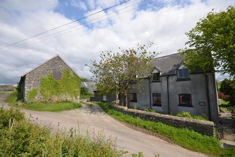 4 bedroom farm house for sale - Wileirog Uchaf