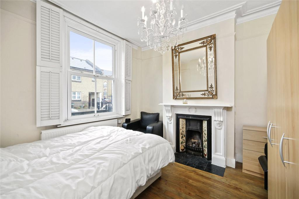 3 Bedrooms House for sale in Coldharbour, London, E14