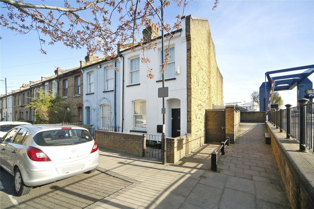 3 Bedrooms House for sale in Coldharbour, London