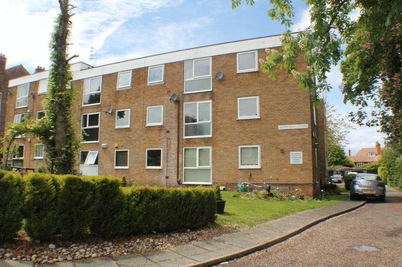 2 Bedrooms Apartment Flat for sale in Acrefield Road, Birkenhead