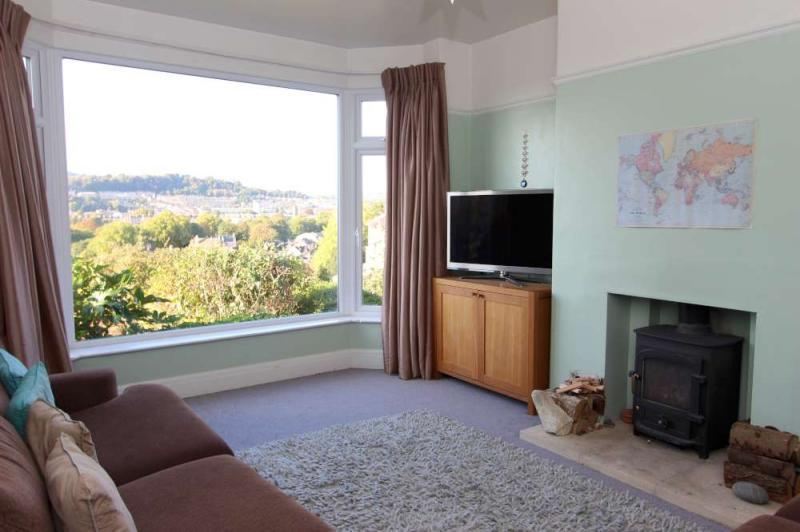 4 Bedrooms Semi Detached House for sale in Widcombe