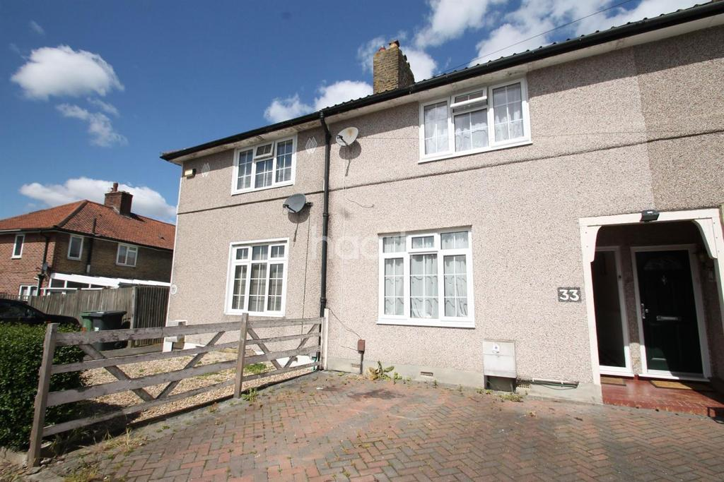 2 Bedrooms Terraced House for sale in Durham Hill, Bromley