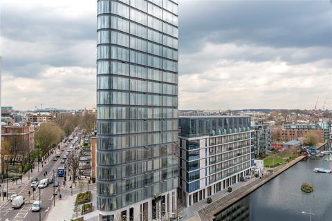 Land to rent - Parking Space Chronicle Tower, 261 City Road, Islington, London, EC1V