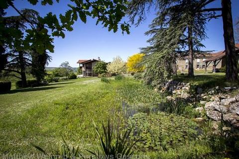 6 bedroom farm house  - Auch, Gers, Midi Pyrenees