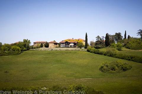 4 bedroom farm house  - Auch, Gers, Midi Pyrenees