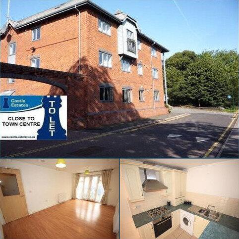 1 bedroom apartment to rent - Bonham House, South Street, Stafford, Staffordshire, ST16 2DW