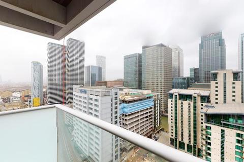 2 bedroom flat for sale - Pan Peninsula, Canary Wharf, E14