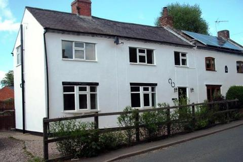 3 bedroom semi-detached house to rent - Welshampton, Ellesmere, Shropshire, SY12