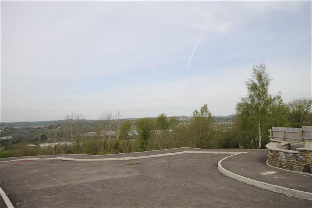 Land Commercial for sale in Pencoed Avenue, Cefn Fforest, Blackwood, NP12