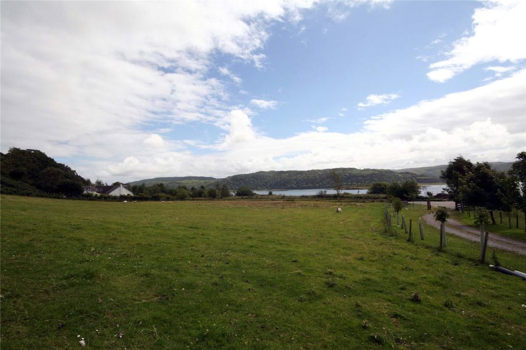 Plot Commercial for sale in Prime Building Plot, Balvicar, By Oban, PA34