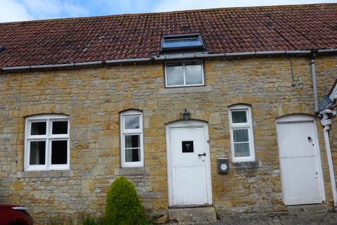 2 bedroom barn conversion to rent - Rowlands, North Cadbury BA22