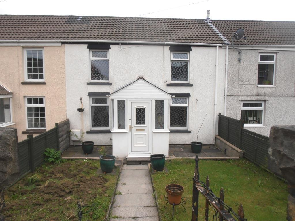 3 Bedrooms Terraced House for sale in Cardiff Road, Aberaman, Aberdare
