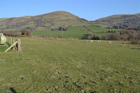 Residential development for sale - Residential Building Land, Llan, Llanbrynmair, Powys, SY19
