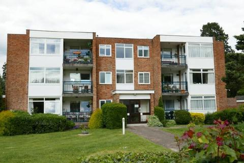 3 bedroom flat to rent - BASSETT - VERMONT CLOSE - UNFURNISHED