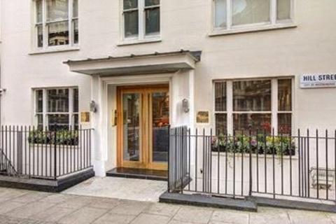 2 bedroom apartment - Hill Street, Mayfair, London, W1J