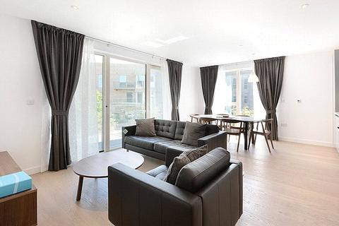 2 bedroom flat to rent - Tyler Court, New Paragon Walk, London, SE17