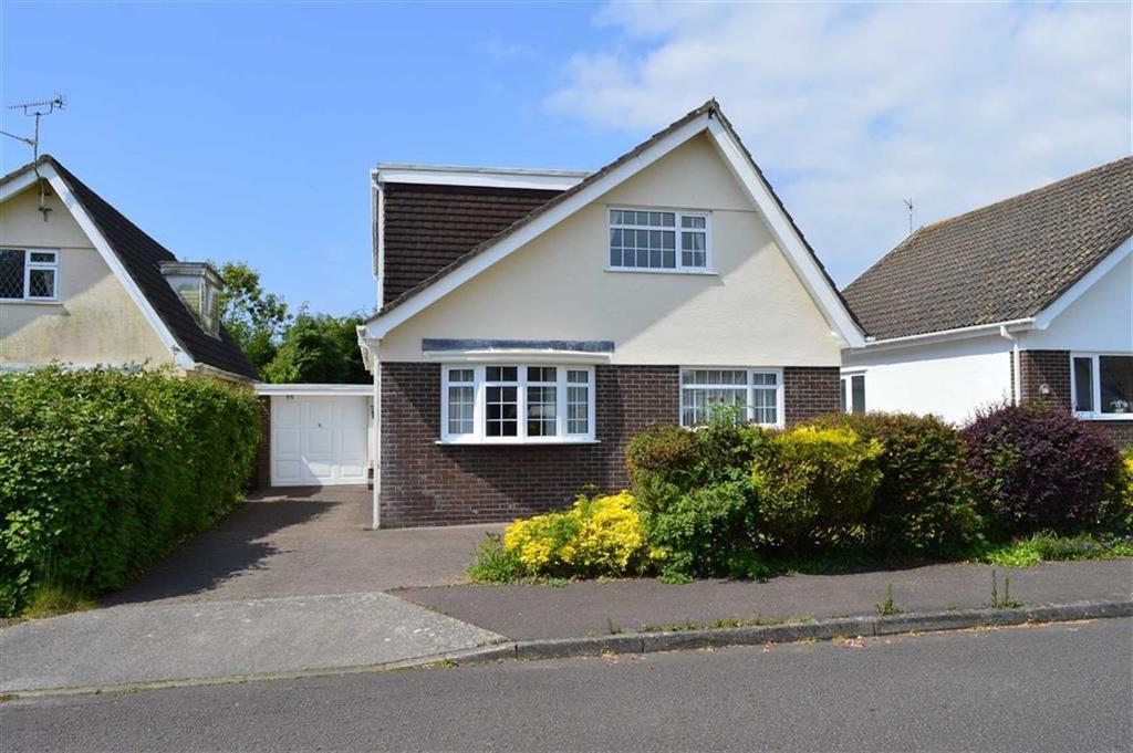 4 Bedrooms Detached Bungalow for sale in Headland Road, Bishopston, Bishopston Swansea