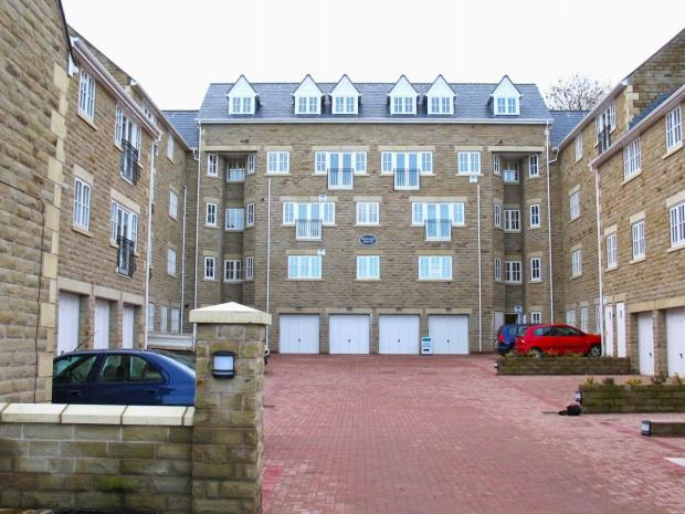 2 Bedrooms Apartment Flat for sale in Cinnamon Brow Upholland Skelmersdale