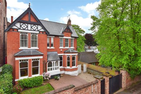 6 bedroom detached house for sale - Mapperley Park Drive, Mapperley Park, Nottingham