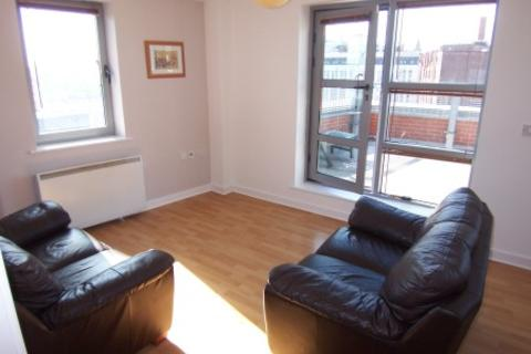 2 bedroom apartment to rent - Montana House, City Centre