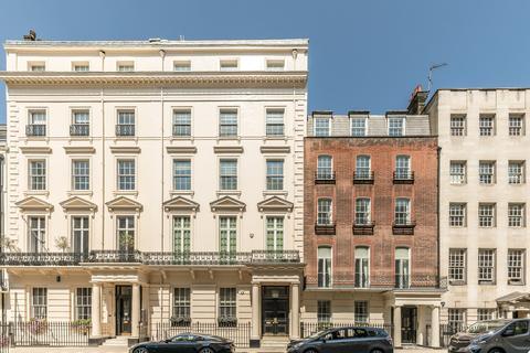 2 bedroom apartment to rent - Upper Grosvenor Street, London, W1K