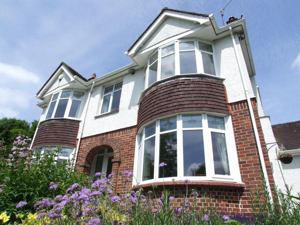 4 Bedrooms Detached House for sale in Ashburton