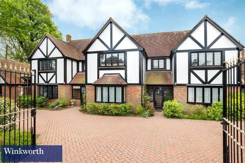 6 bedroom detached house for sale - Dyke Road Avenue, Hove, East Sussex, BN3