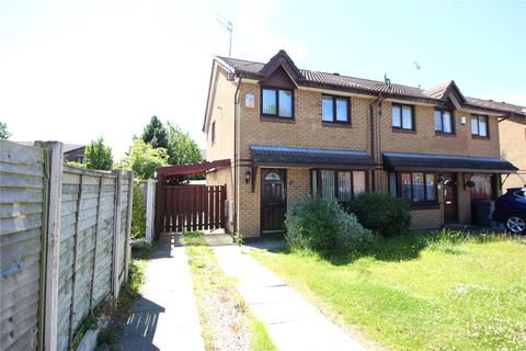 3 bedroom semi-detached house to rent - Beech Close, West Derby, Liverpool, L12