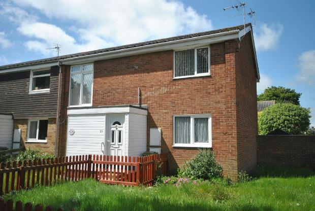 2 Bedrooms Flat for sale in Ravenspurn Way, GRIMSBY